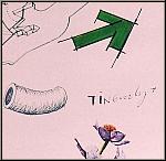 Jean Tinguely: Künstler-Tapete (rosa) Serigraphie, documenta 1972
