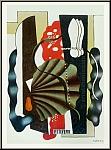 Fernand Léger: Stillleben