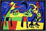 Joan Miro: