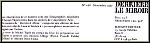 Antoni Tapies, 1967: Derriere le miroir Nr. 168 Original-Lithographien