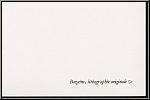 Jean Bazaine: Betende Hände - Original-Lithographie 1982