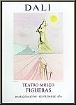 Salvador Dali: Benjamin, Teatro Museo Figueras, Zwölf Stämme Israels
