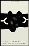 Eduardo Chillida: Cioran, Erker-Galerie 1983, Original Lithographie