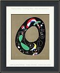 Joan Miro: Der Zauberstein, 1956, Original-Lithographie, Mourlot - Originale | Werke der Druckgrafik | Bilder
